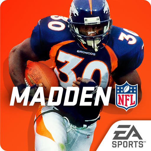 UPDATE: Madden NFL Overdrive Football 5 3 3 Apk Android Game
